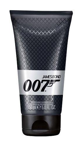 Higienos priemonė James Bond 007 James Bond 007