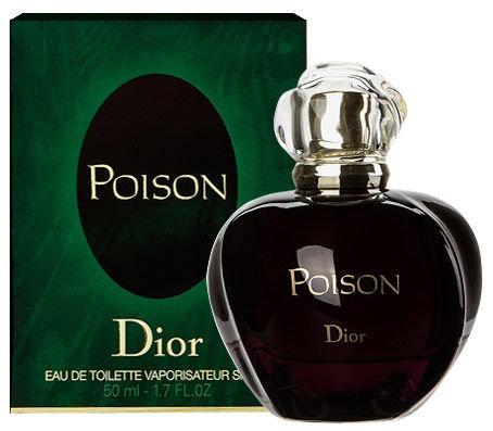 Christian Dior Poison Eau de Toilette 30ml