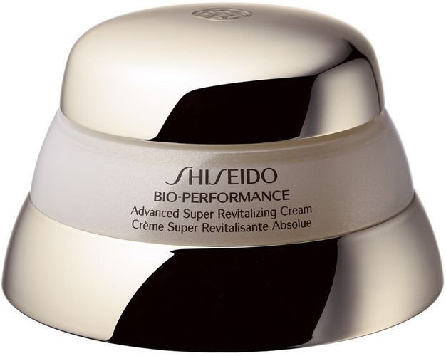 Shiseido BIO-PERFORMANCE Advanced Super Revitalizing Cream Cosmetic 75ml