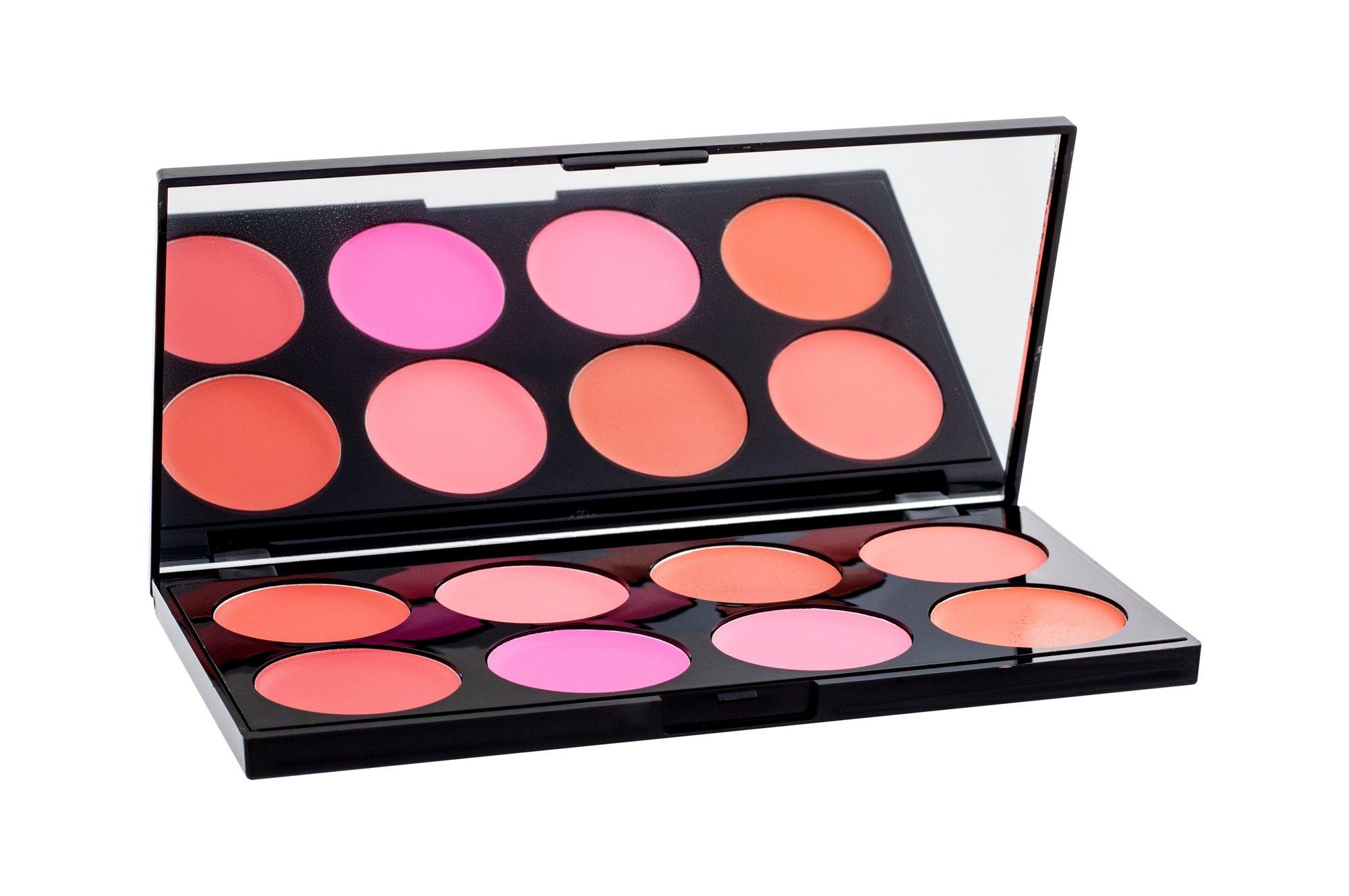Makeup Revolution London Ultra Blush Palette Blush 13ml All About Cream