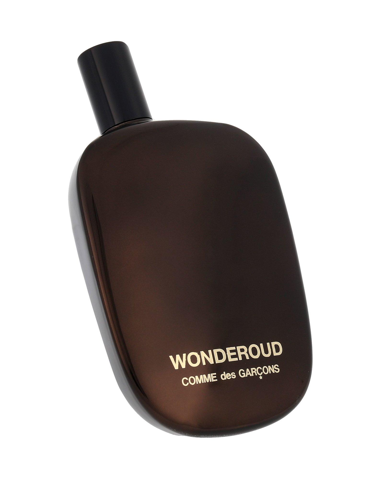 COMME des GARCONS Wonderoud Eau de Parfum 100ml