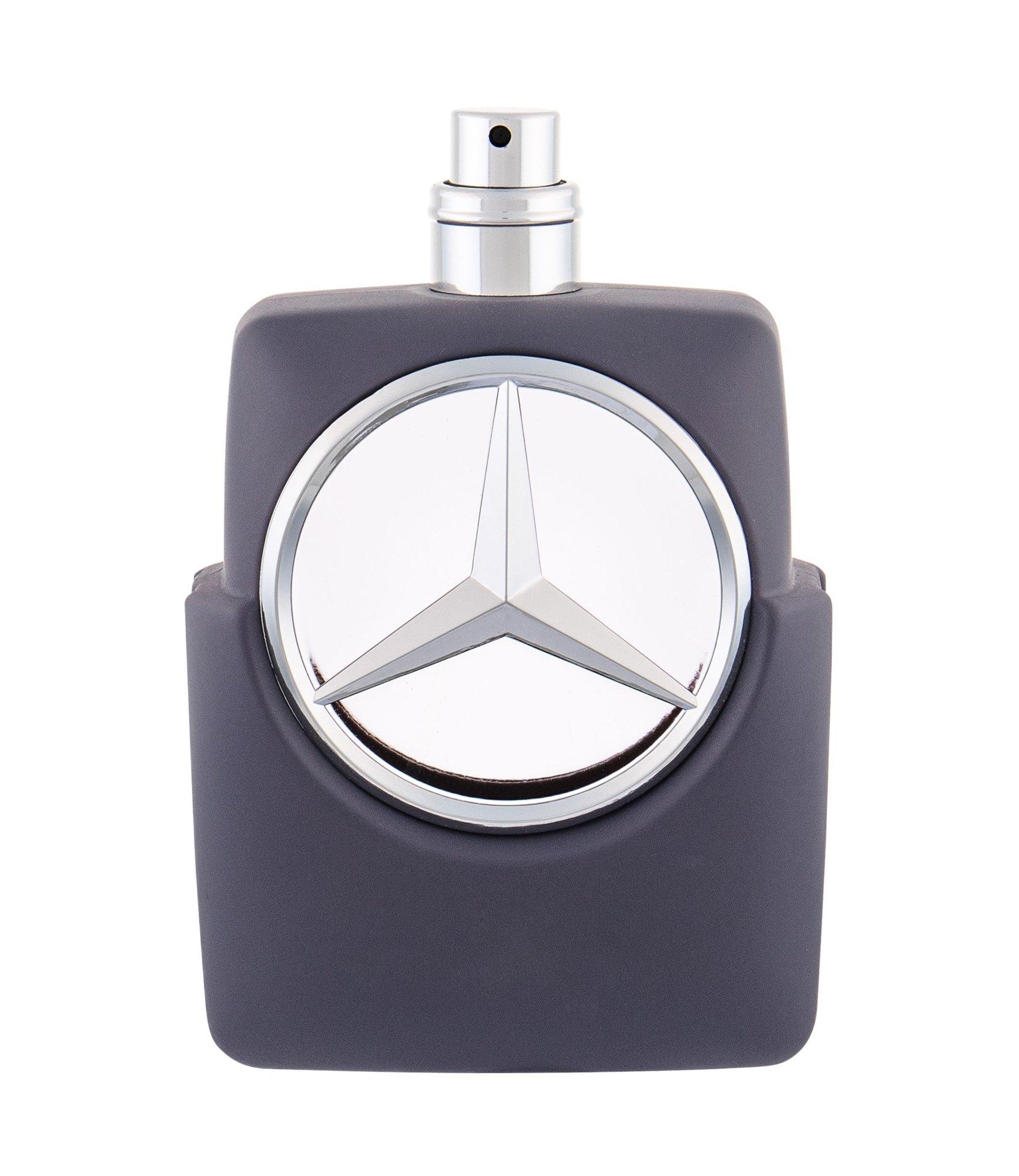 Mercedes-Benz Mercedes-Benz Man Grey Eau de Toilette 100ml