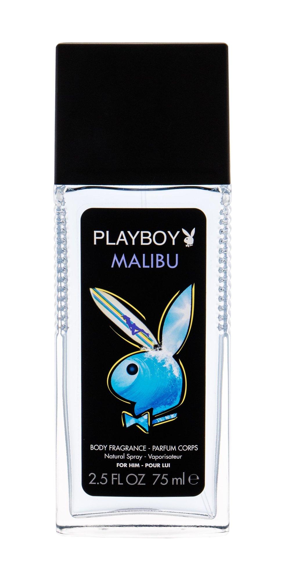 Playboy Malibu Deodorant 75ml
