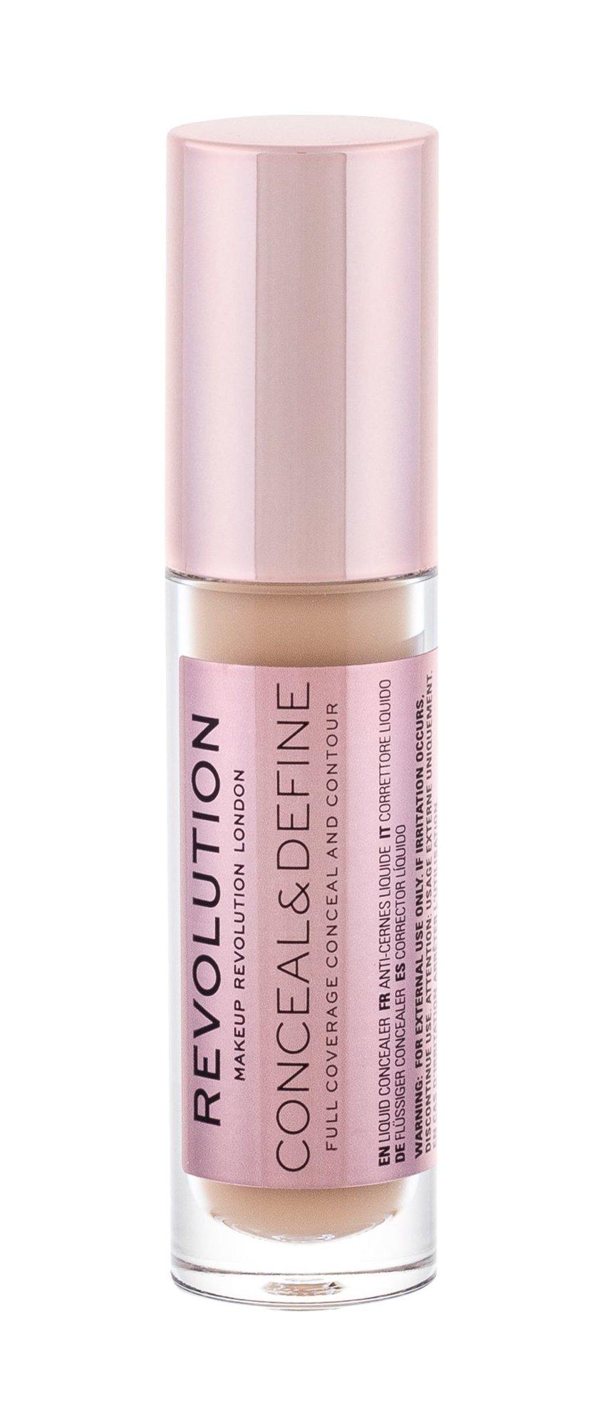 Makeup Revolution London Conceal & Define Corrector 4ml C10