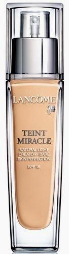 Lancôme Teint Miracle Skin Perfector Cosmetic 30ml 02 Lys Rosé