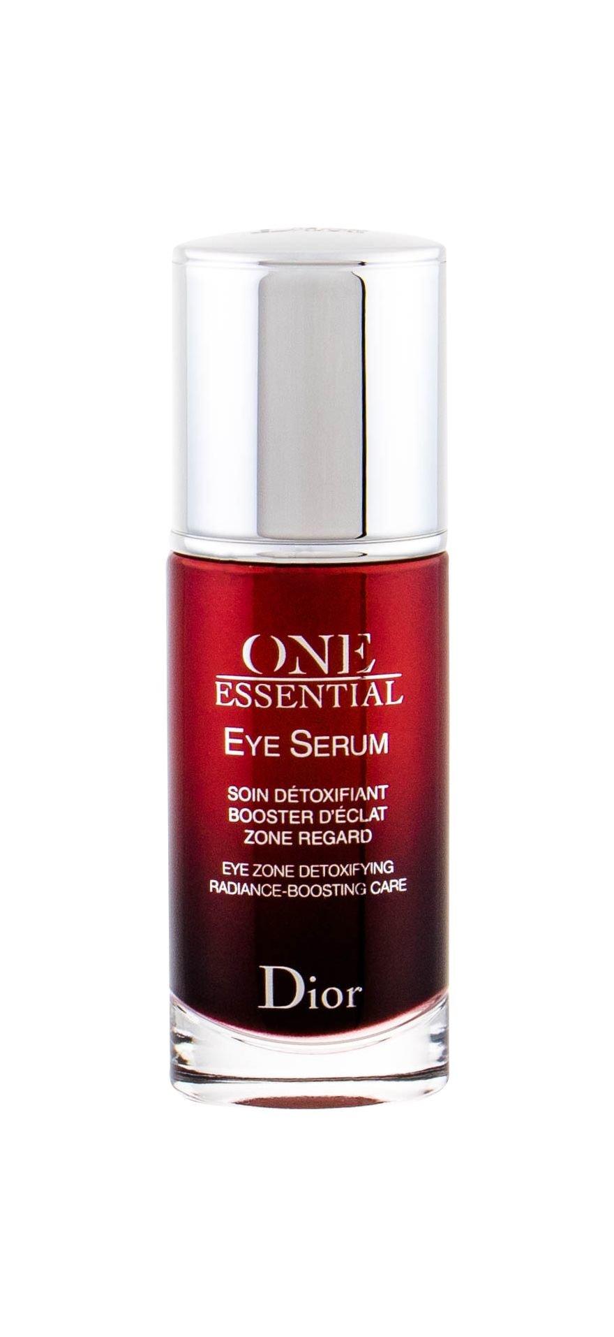 Christian Dior One Essential Eye Care 15ml