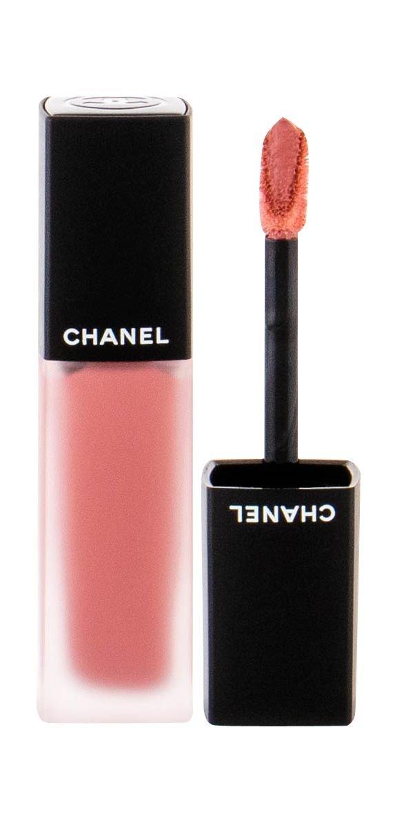 Chanel Rouge Allure Lipstick 6ml 168 Serenity