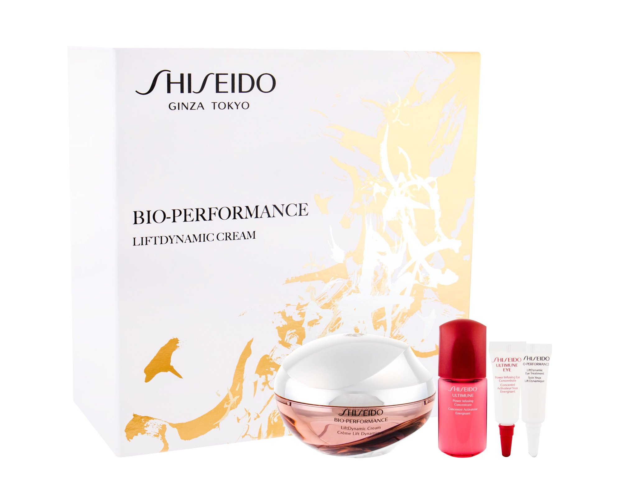 Shiseido Bio-Performance Day Cream 50ml