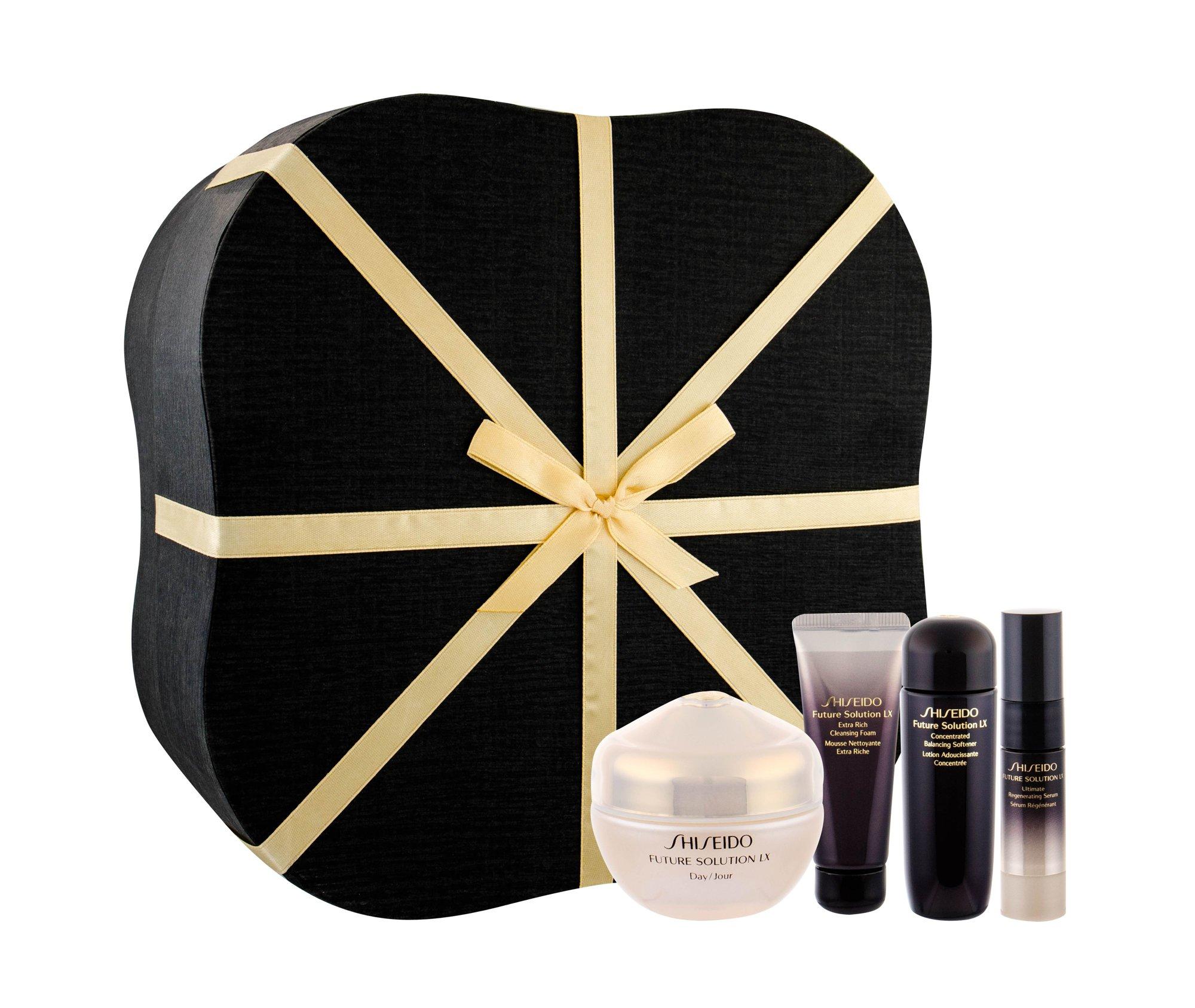 Shiseido Future Solution LX Day Cream 50ml