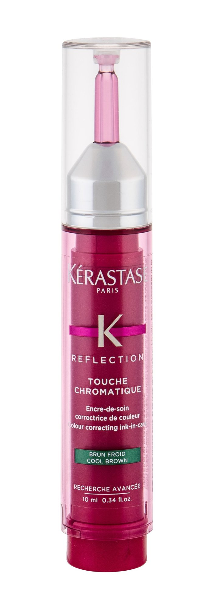 Kérastase Réflection Hair Color 10ml Cool Brown
