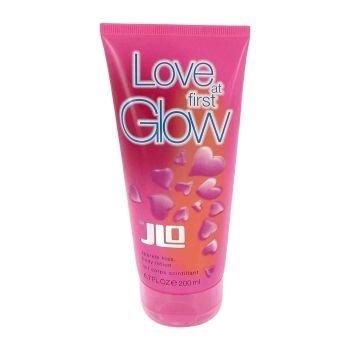 Jennifer Lopez Love At First Glow Body Lotion 200ml