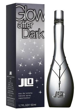 Jennifer Lopez Glow After Dark Eau de Toilette 100ml
