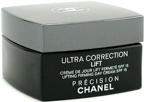 Chanel Ultra Correction Lift Day Cream SPF15 Cosmetic 50ml