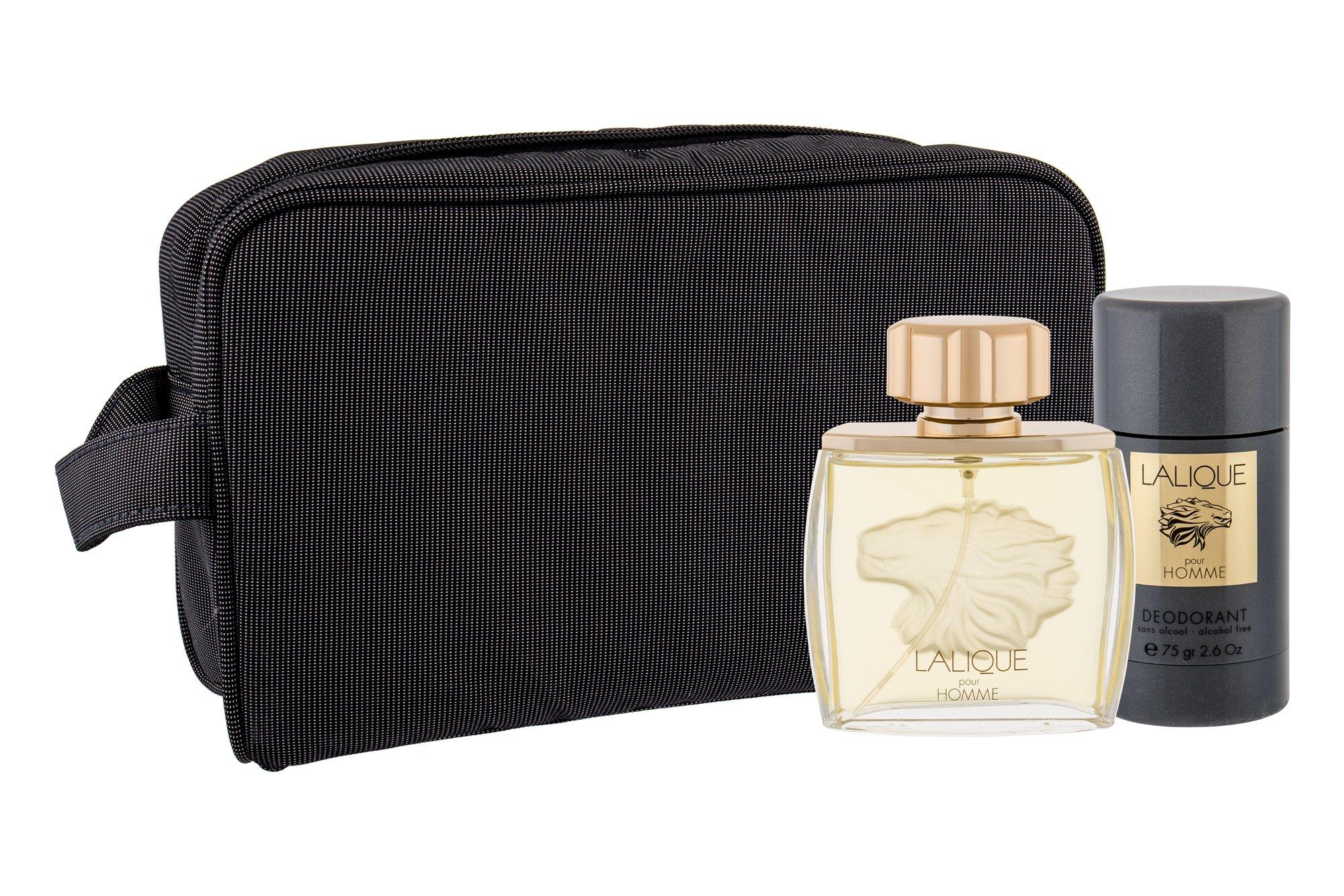 Lalique Pour Homme EDT 75ml