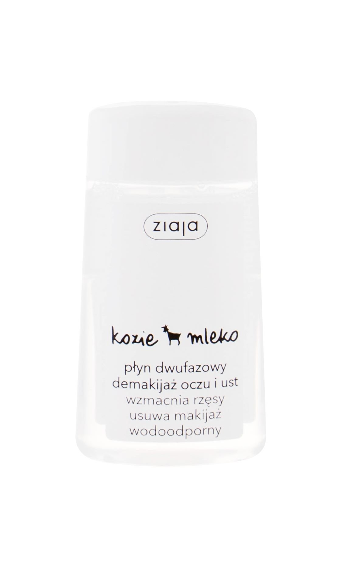 Ziaja Goat´s Milk Makeup Remover 120ml