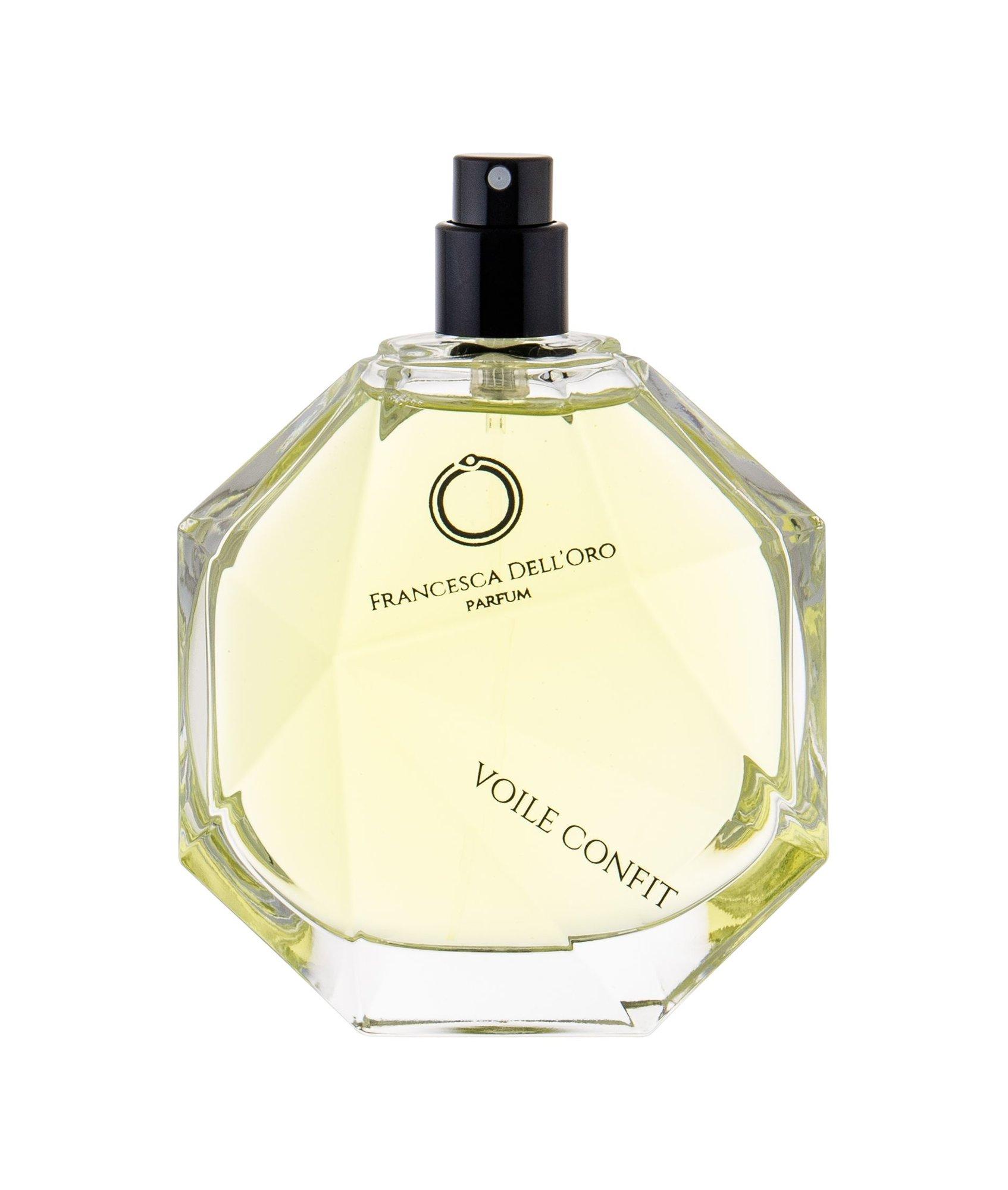 Francesca dell´Oro Voile Confit Eau de Parfum 100ml