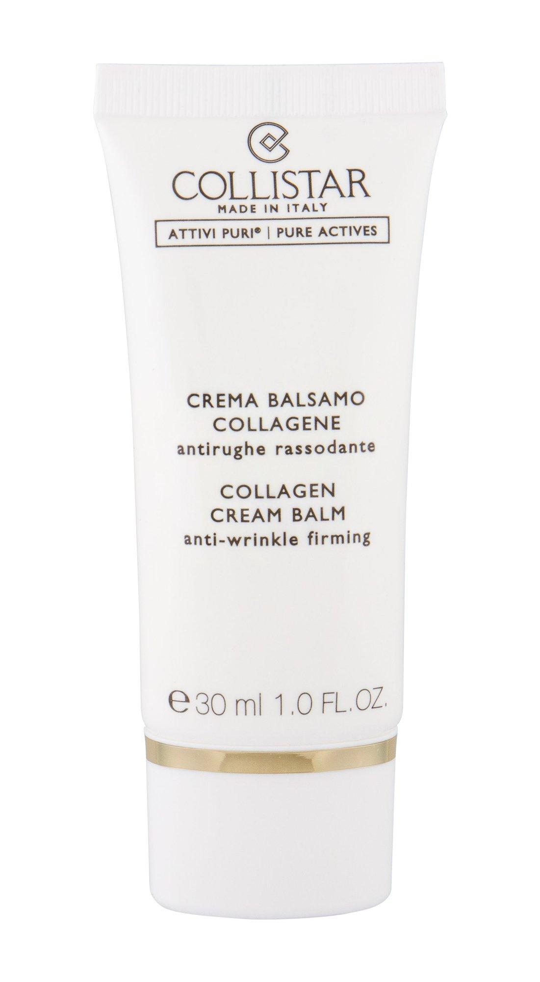 Collistar Pure Actives Day Cream 30ml