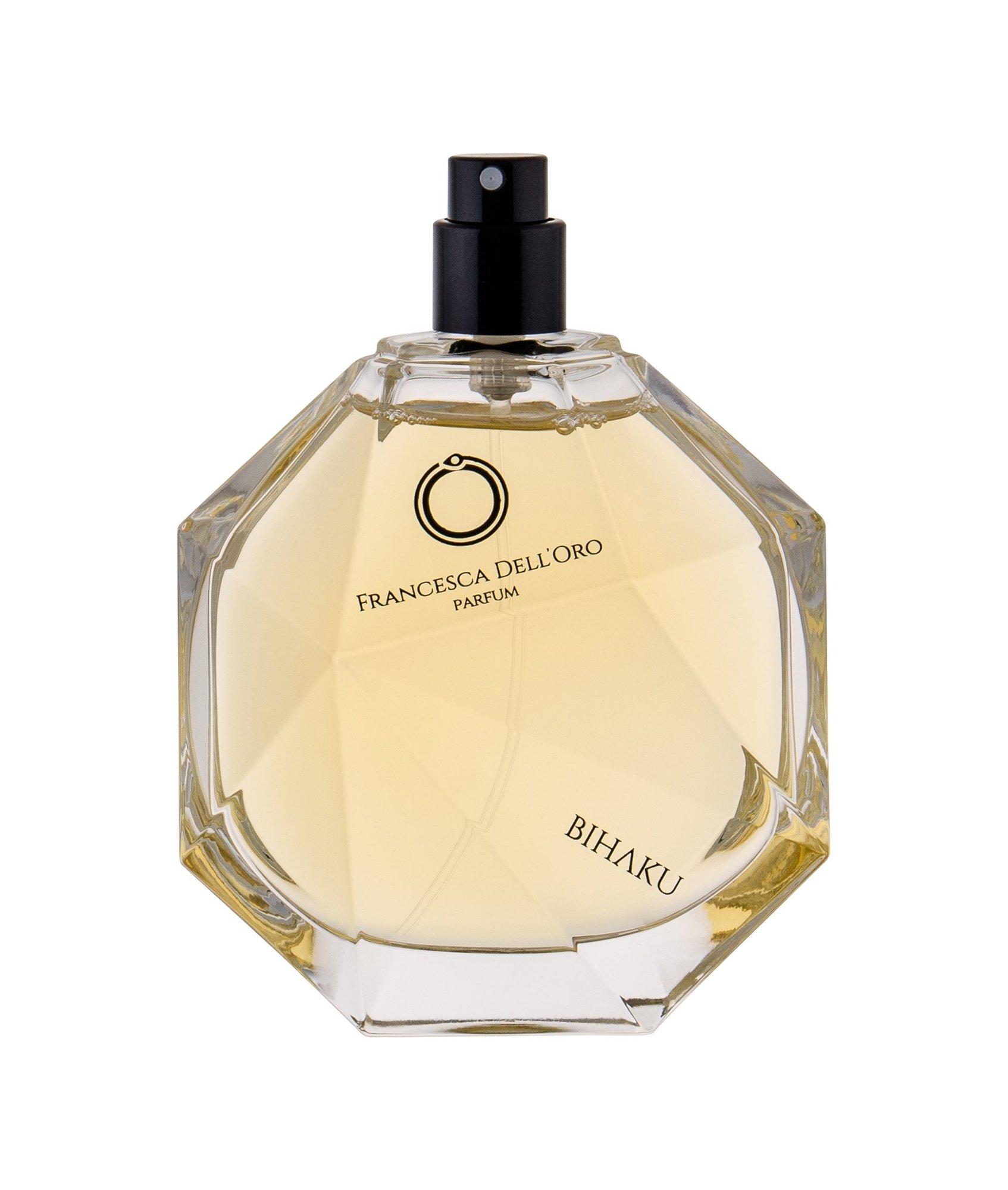 Francesca dell´Oro Bihaku Eau de Parfum 100ml