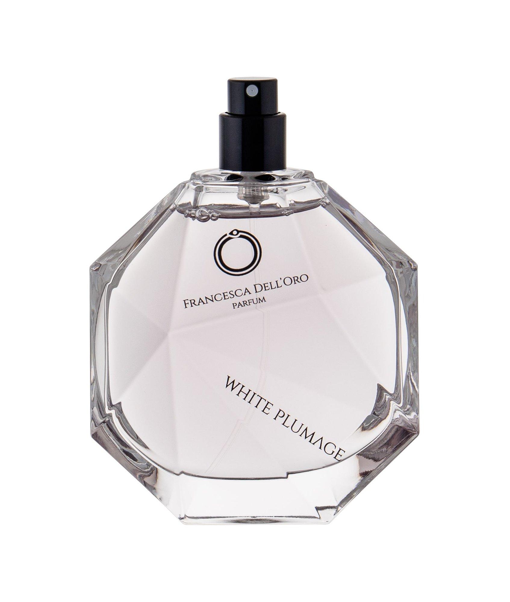 Francesca dell´Oro White Plumage Eau de Parfum 100ml