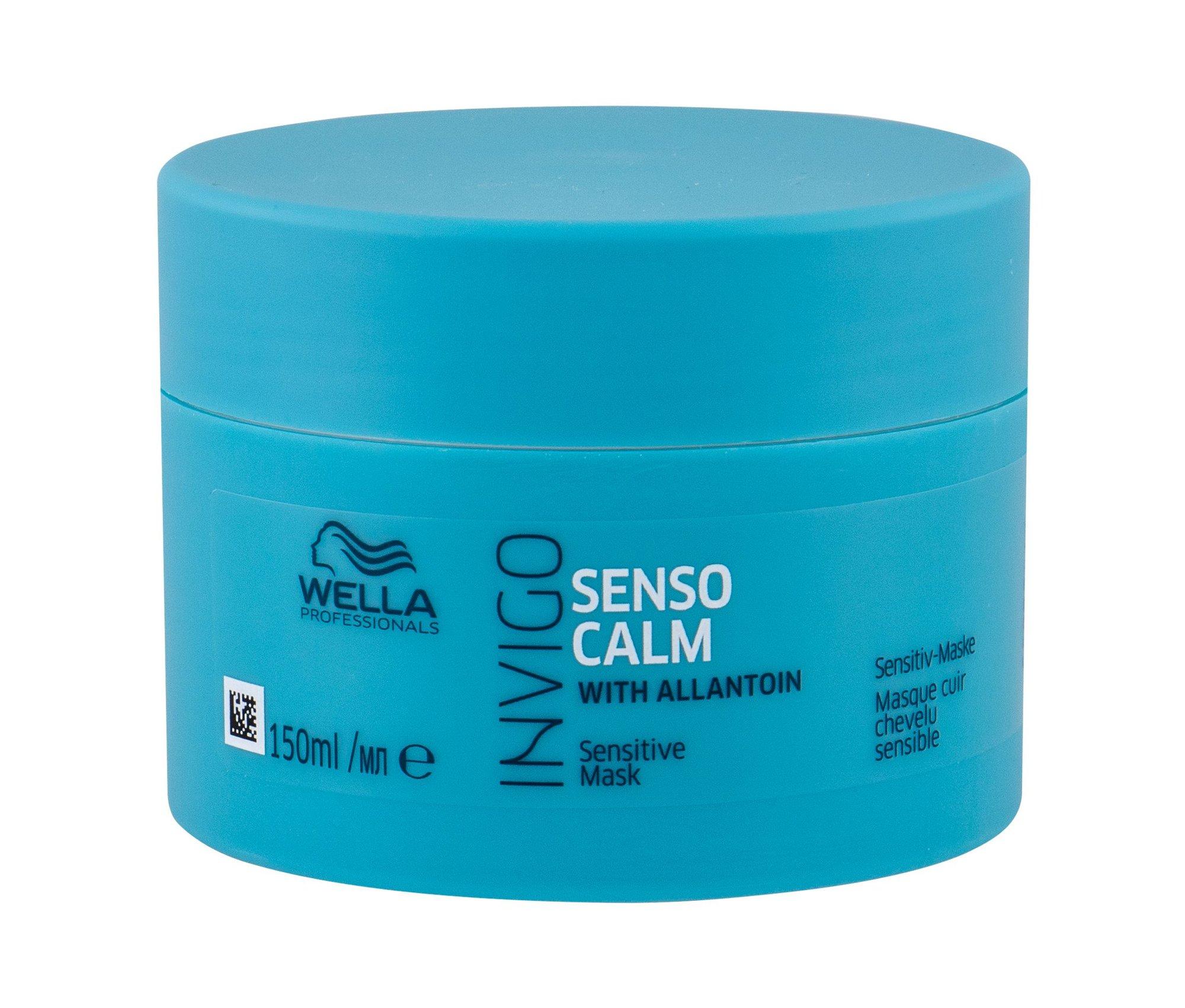 Wella Invigo Hair Mask 150ml