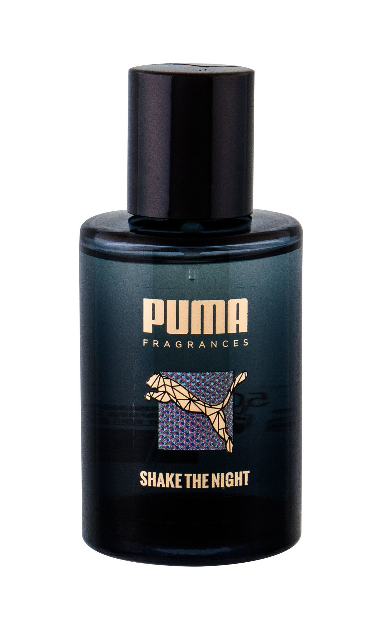 Kvepalai Puma Shake The Night