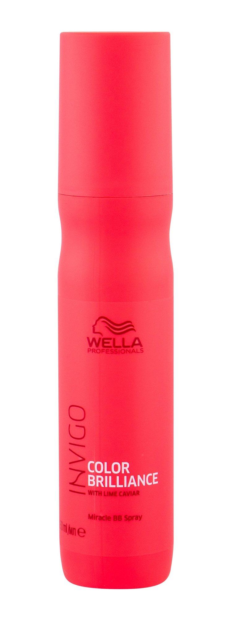 Wella Invigo Balm and Mask for Hair 150ml