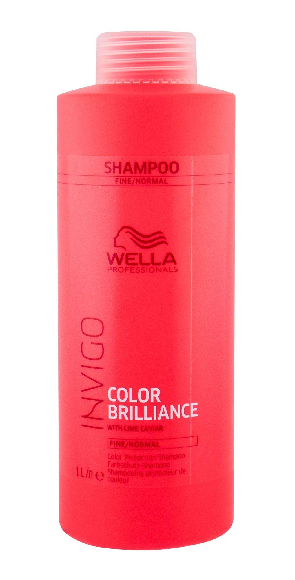 Wella Invigo Shampoo 1000ml