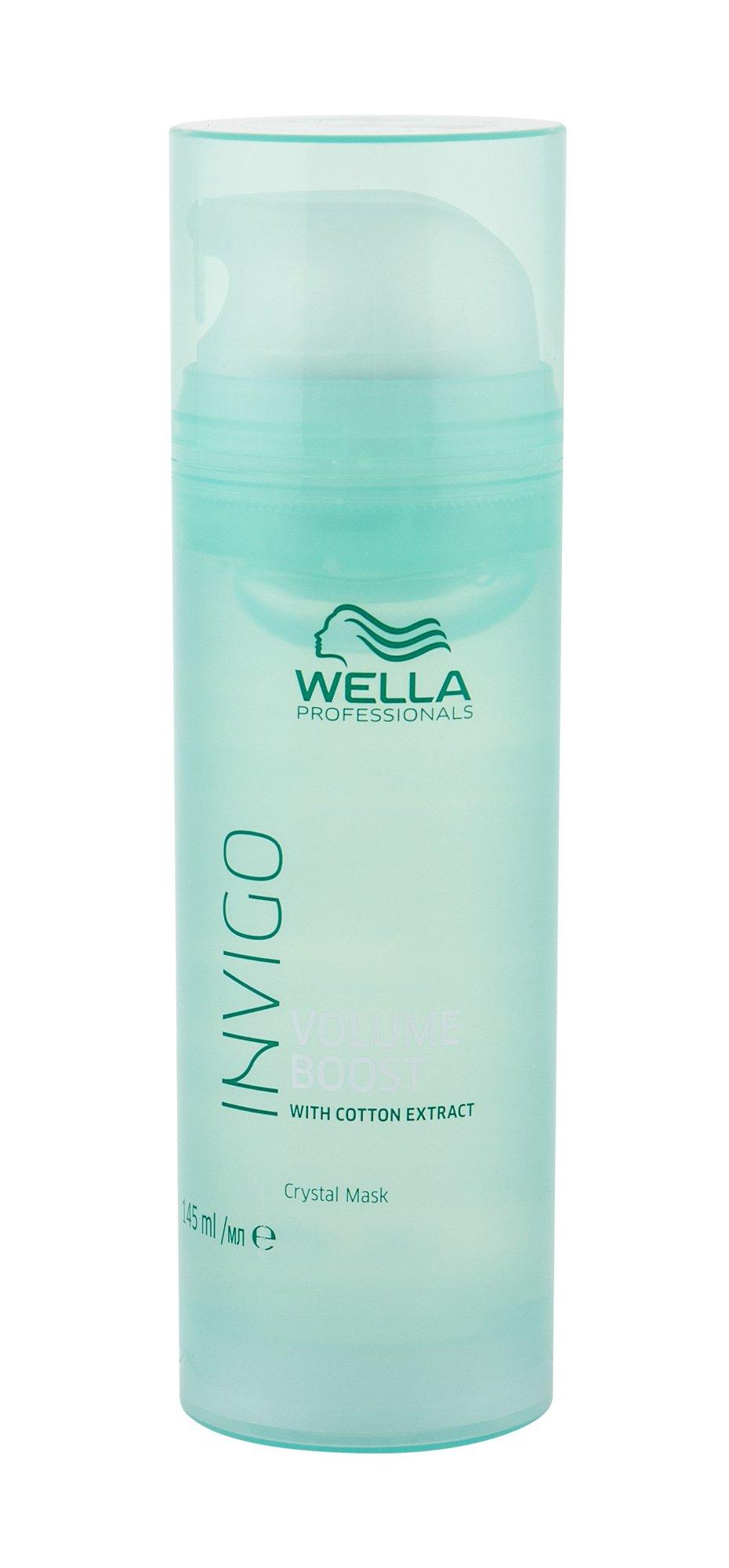 Wella Invigo Hair Mask 145ml