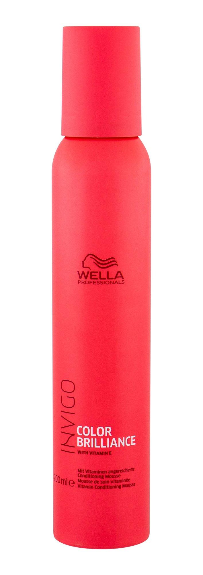 Wella Invigo Balm and Mask for Hair 200ml
