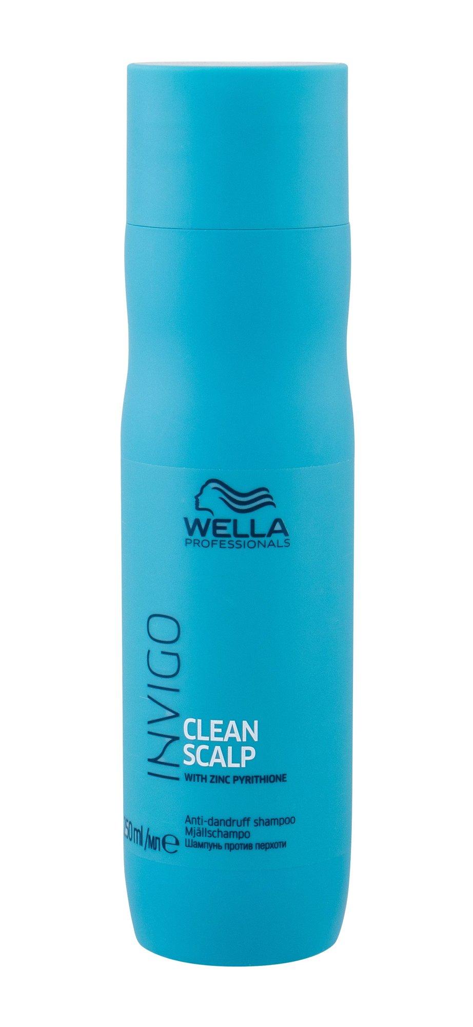 Wella Invigo Shampoo 250ml