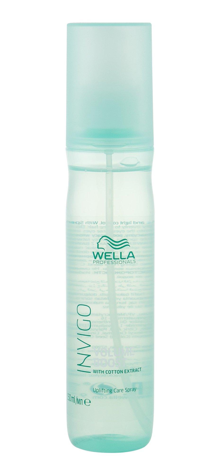 Wella Invigo Hair Spray 150ml