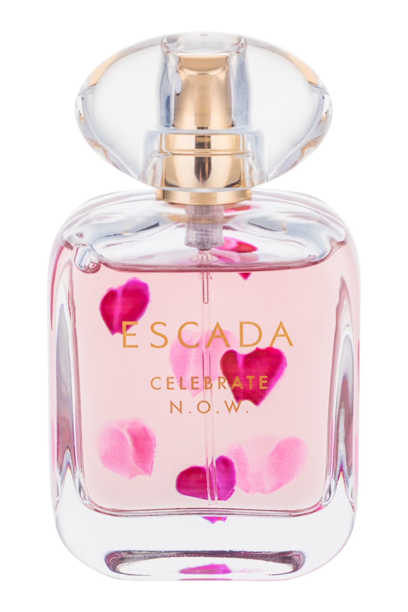 ESCADA Celebrate N.O.W. Eau de Parfum 50ml