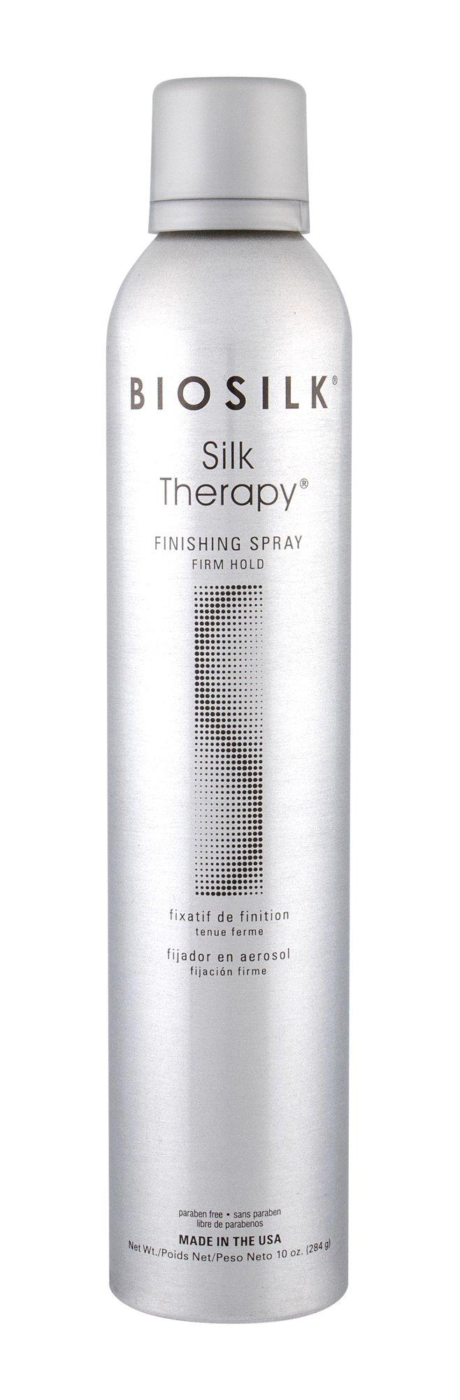 Farouk Systems Biosilk Silk Therapy Hair Spray 284ml