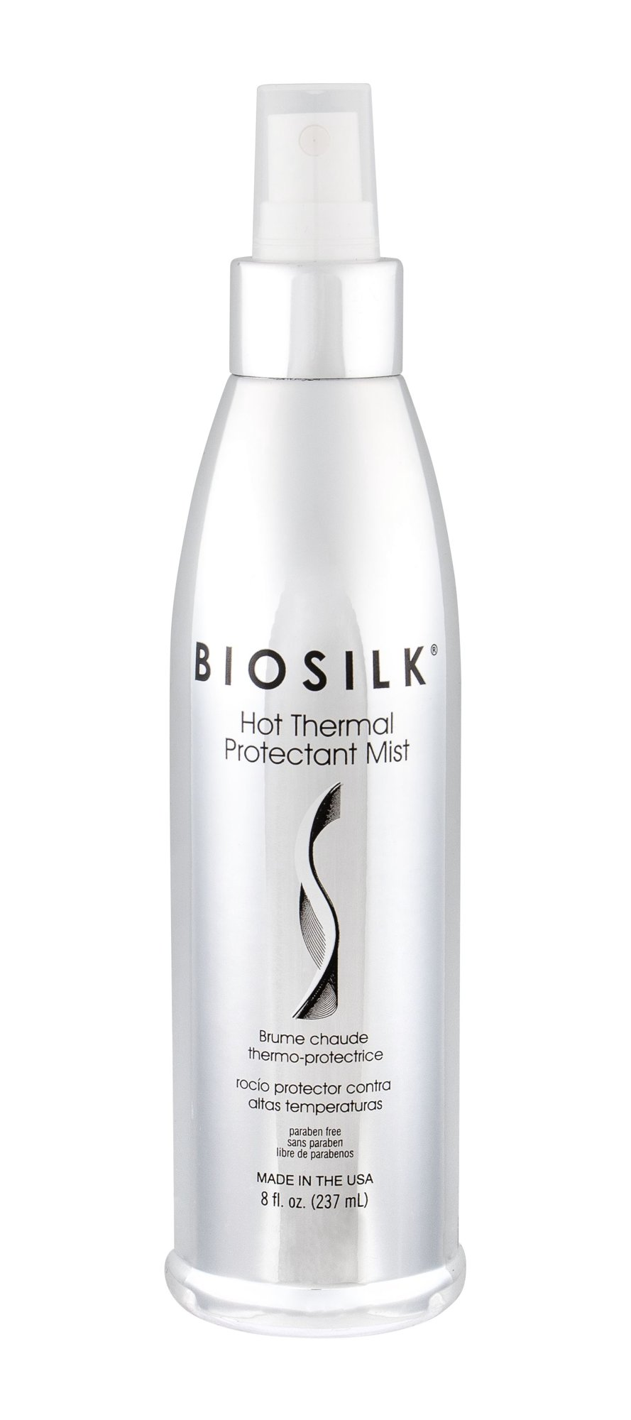 Farouk Systems Biosilk For Heat Hairstyling 237ml