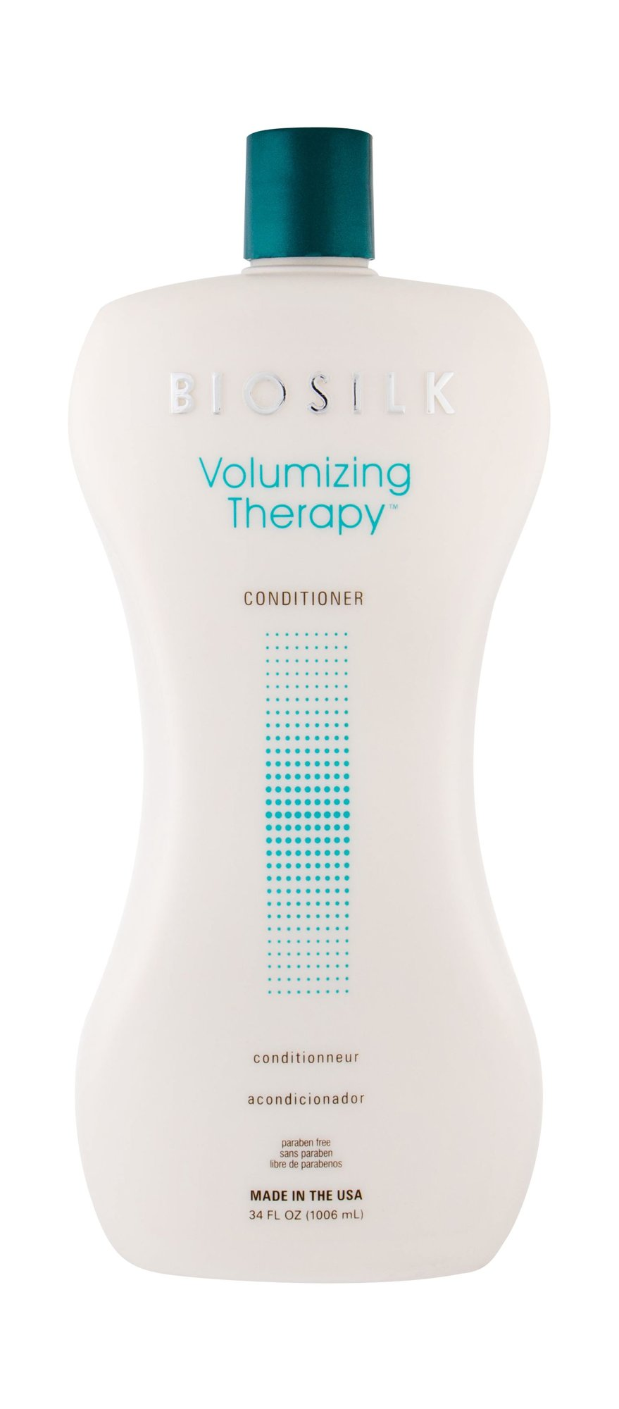 Farouk Systems Biosilk Volumizing Therapy Conditioner 1006ml