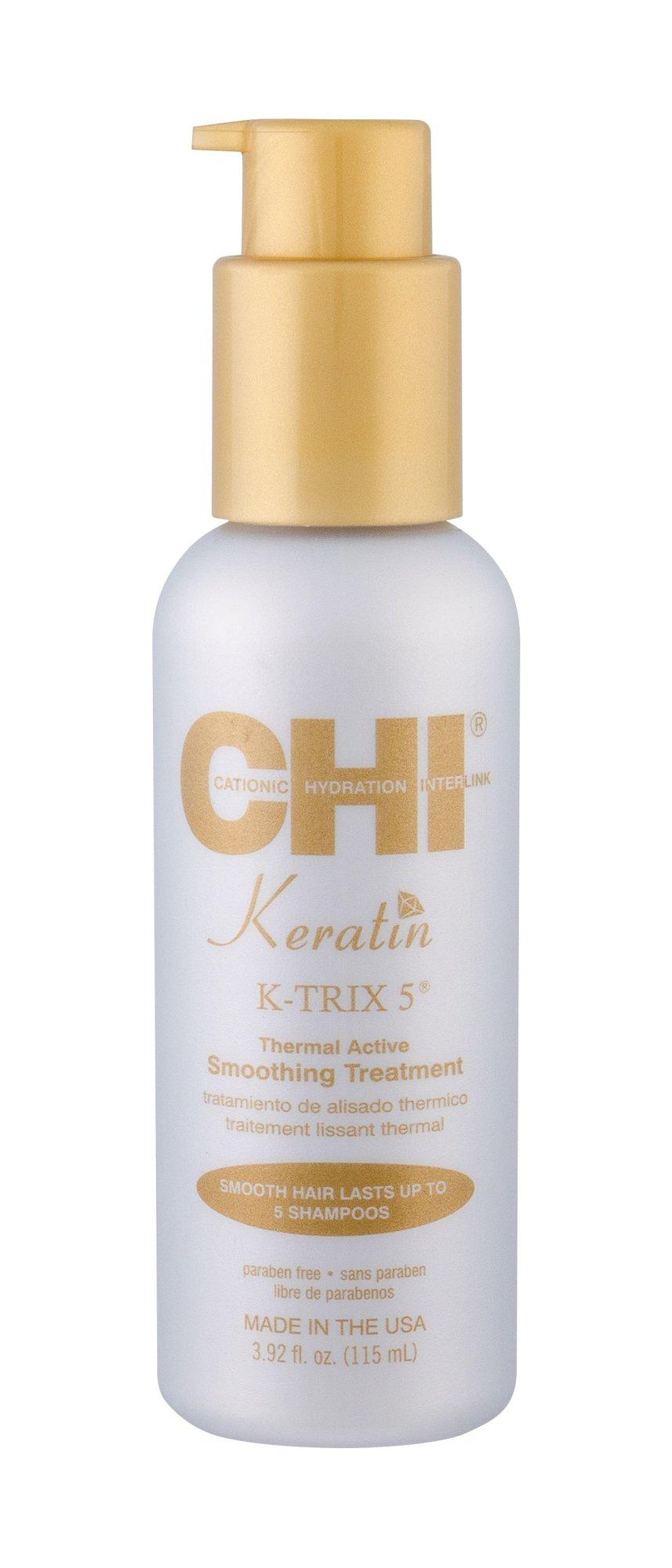 Farouk Systems CHI Keratin Hair Smoothing 115ml