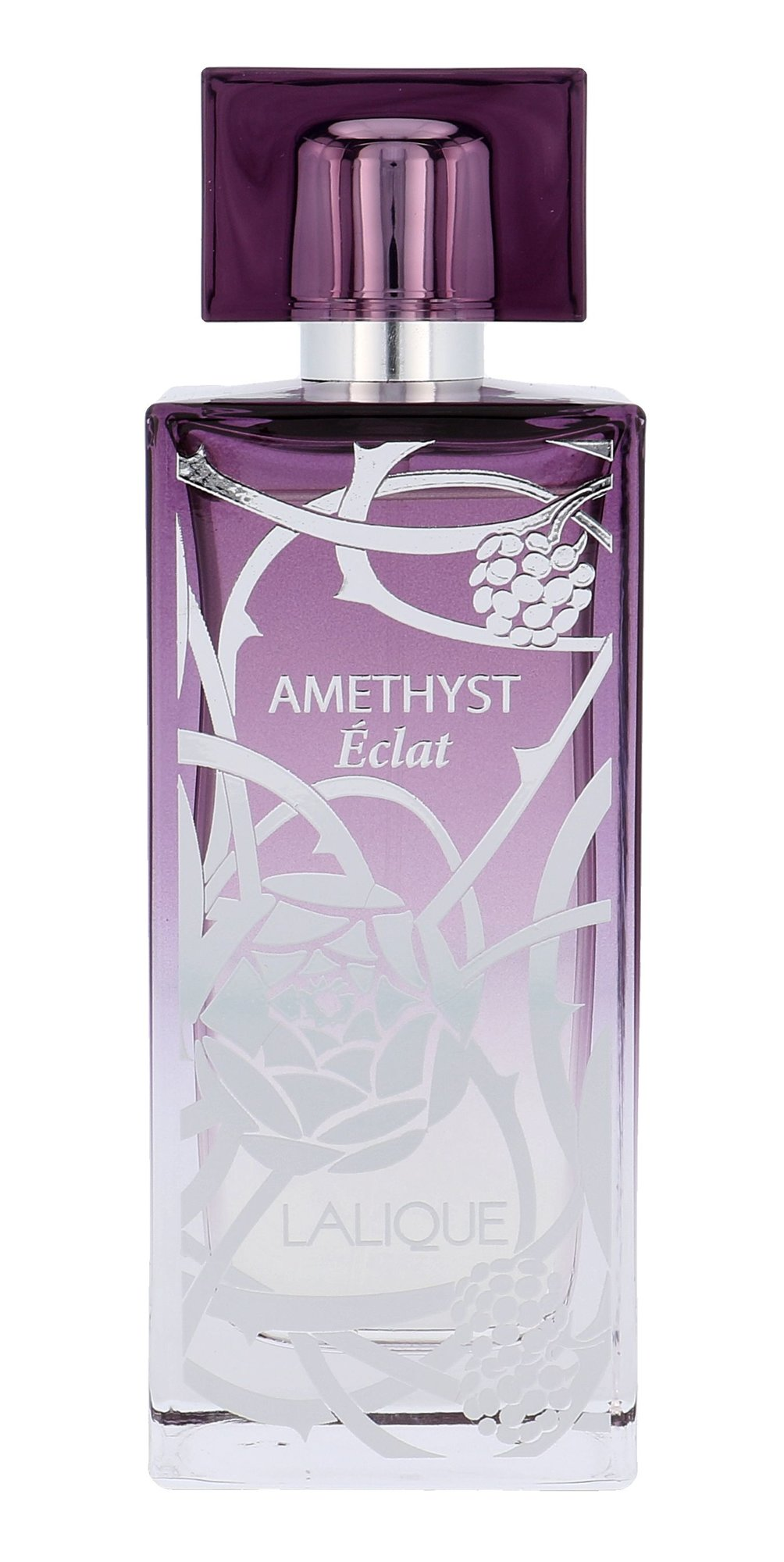 Lalique Amethyst Éclat Eau de Parfum 100ml