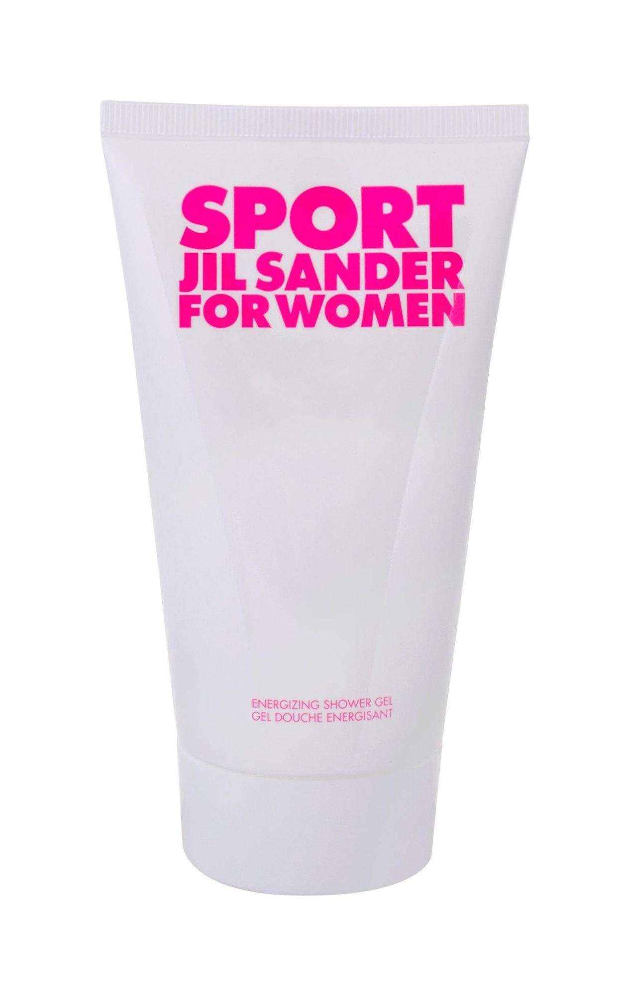 Jil Sander Sport For Women Shower Gel 150ml