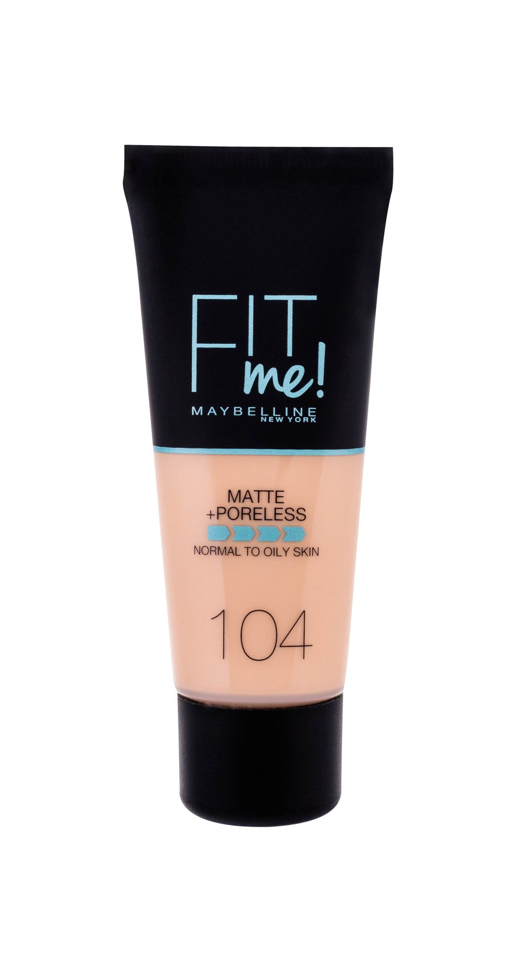 Maybelline Fit Me! Makeup 30ml 104 Soft Ivory