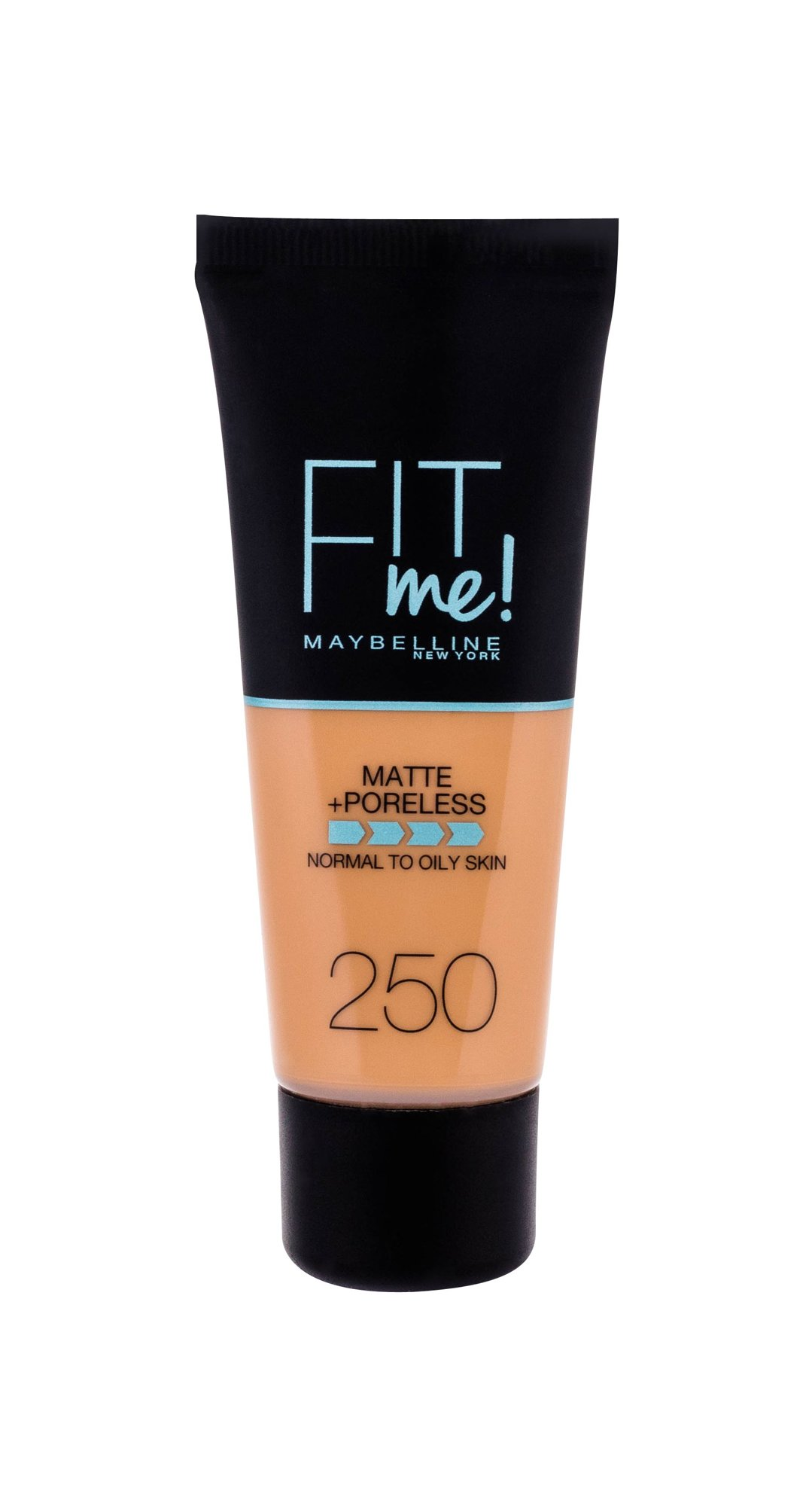 Maybelline Fit Me! Makeup 30ml 250 Sun Beige