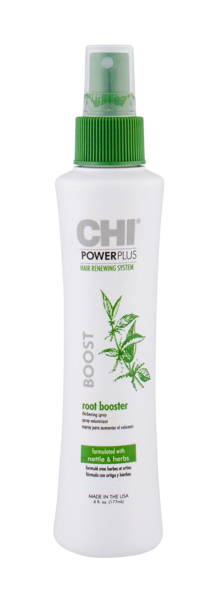 Farouk Systems CHI Power Plus Hair Balm 177ml