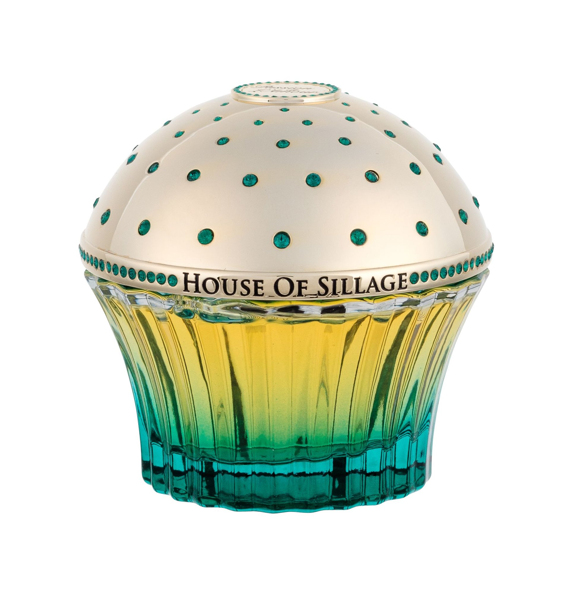 House of Sillage Signature Collection Passion de L´Amour Perfume 75ml