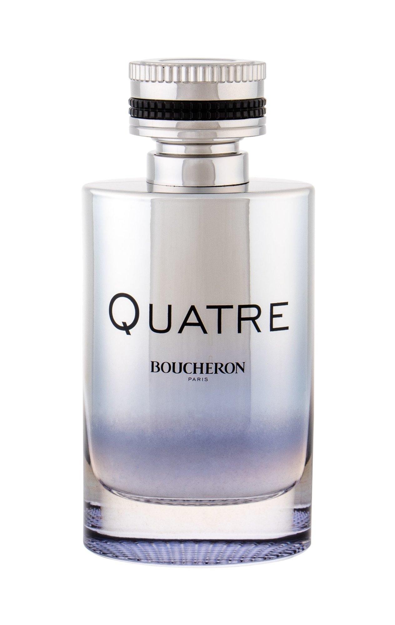 Boucheron Boucheron Quatre Pour Homme Eau de Toilette 100ml