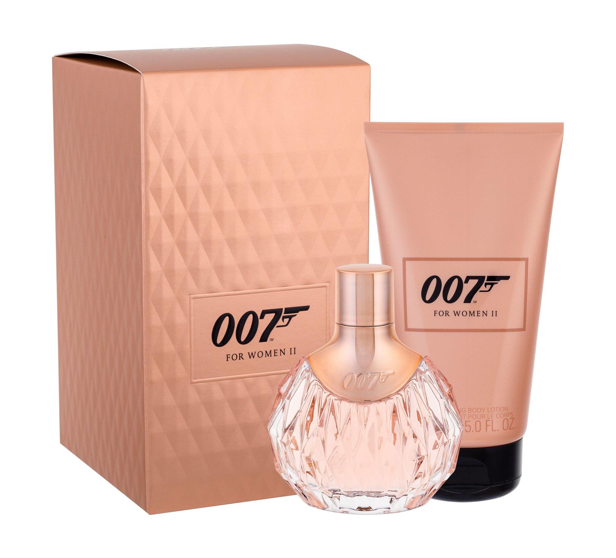 James Bond 007 James Bond 007 Eau de Parfum 50ml  For Women II
