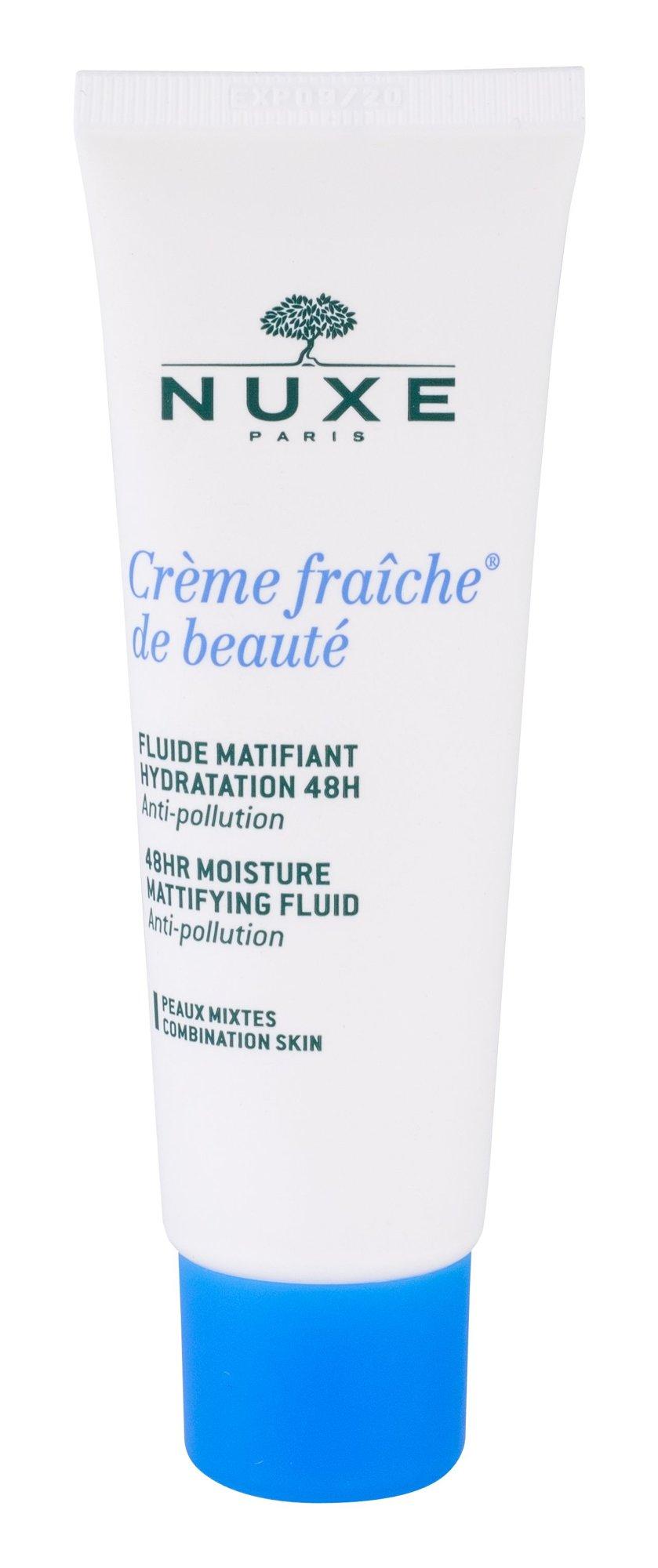 NUXE Creme Fraiche de Beauté Day Cream 50ml