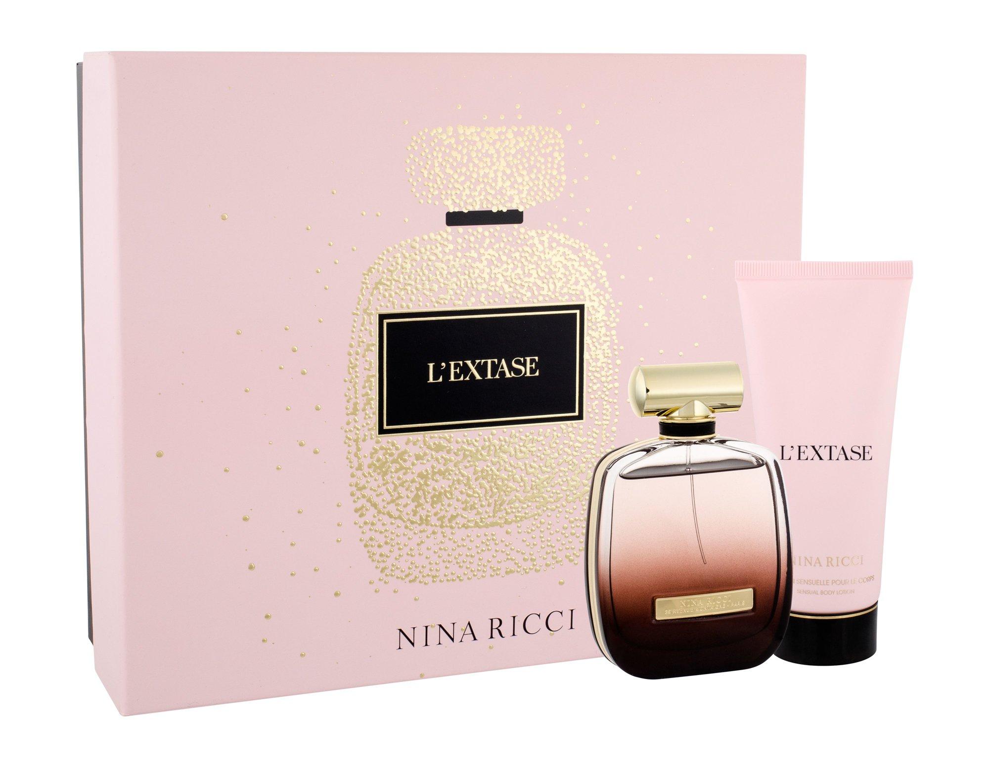 Nina Ricci L´Extase Eau de Parfum 80ml