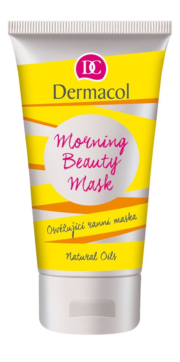 Dermacol Morning Beauty Mask Face Mask 150ml