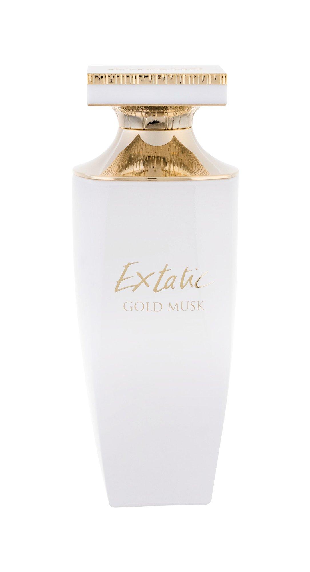 Balmain Extatic Gold Musk Eau de Toilette 90ml