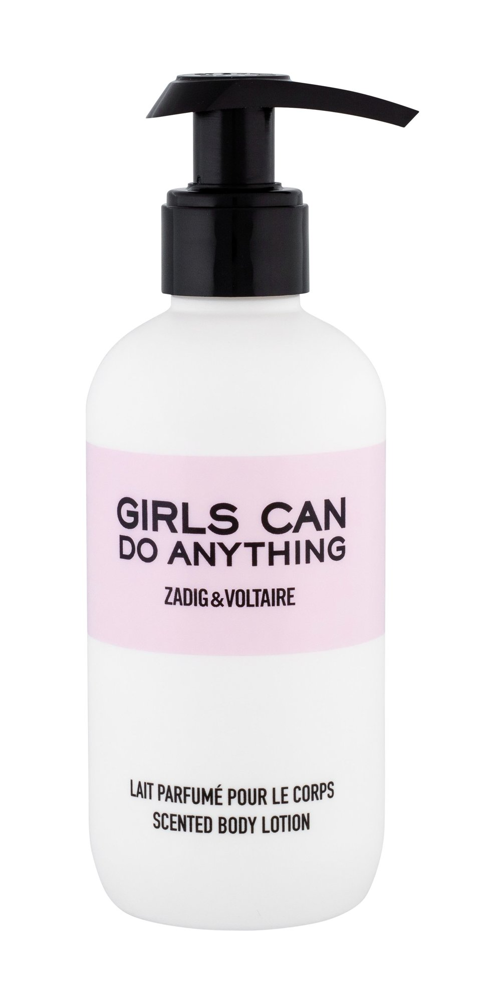 Zadig & Voltaire Girls Can Do Anything Body Lotion 200ml