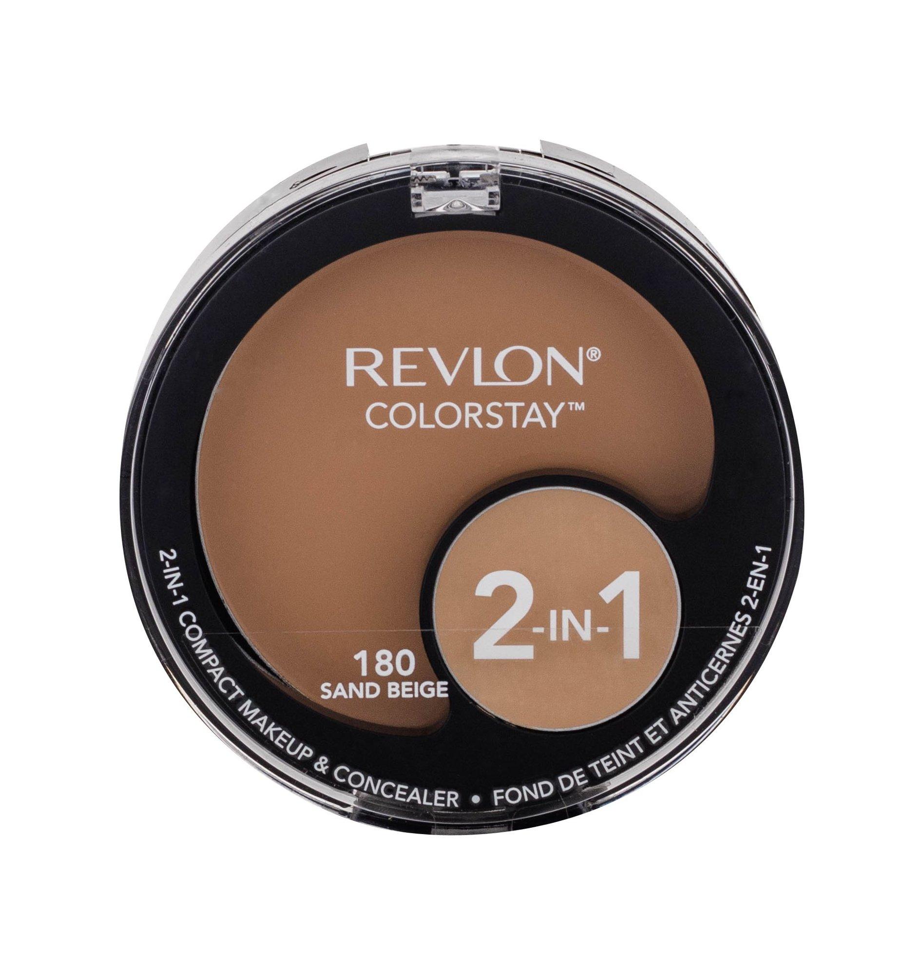 Revlon Colorstay Makeup 12,3ml 180 Sand Beige